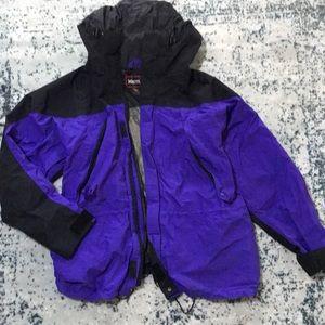 Women's vintage Marmot jacket